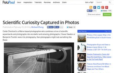 http://www.petapixel.com/2010/02/15/scientific-curiosity-captured-in-photos/