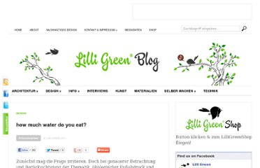 http://www.lilligreen.de/how-much-water-to-you-eat/