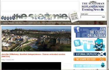 http://thesteamie.scotsman.com/viewpost.aspx?id=520