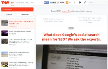http://thenextweb.com/google/2012/01/13/what-does-googles-social-search-mean-for-seo-we-ask-the-experts/