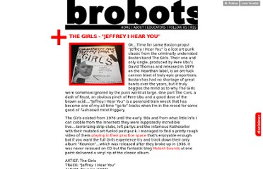 http://thebrobots.com/post/97076439/the-girls-jeffrey-i-hear-you