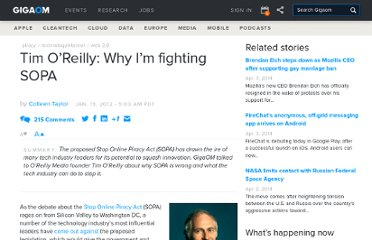 http://gigaom.com/2012/01/13/tim-oreilly-why-im-fighting-sopa/