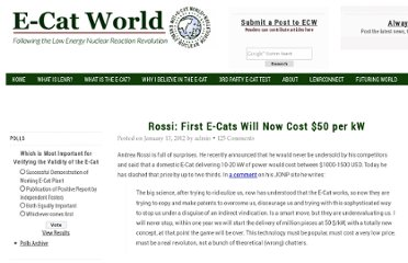http://www.e-catworld.com/2012/01/rossi-first-e-cats-will-now-cost-50-per-kw/#comment-13994