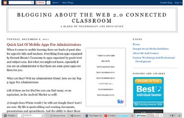 http://blog.web20classroom.org/2011/12/quick-list-of-mobile-apps-for.html