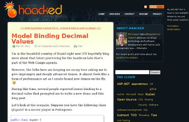 http://haacked.com/archive/2011/03/19/fixing-binding-to-decimals.aspx