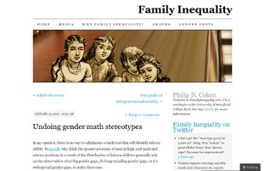 http://familyinequality.wordpress.com/2012/01/13/undoing-gender-math-stereotypes/