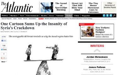 http://www.theatlantic.com/international/archive/2012/01/one-cartoon-sums-up-the-insanity-of-syrias-crackdown/251379/