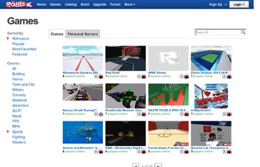 http://www.roblox.com/sports-games?GameType=Play&t=Now&p=4