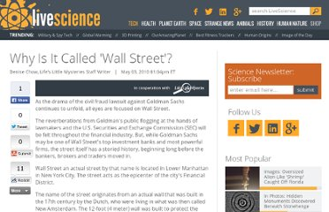 http://www.lifeslittlemysteries.com/497-why-is-it-called-wall-street.html