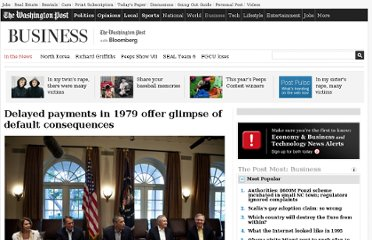 http://www.washingtonpost.com/business/economy/delayed-payments-in-1979-offer-glimpse-of-default-consequences/2011/07/10/gIQARRBj7H_story.html