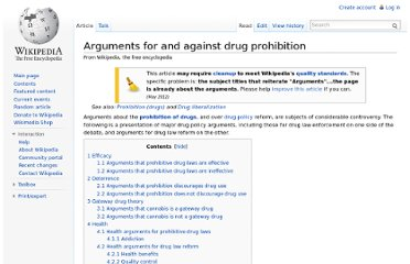 http://en.wikipedia.org/wiki/Arguments_for_and_against_drug_prohibition