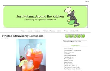 http://www.justputzing.com/2011/07/twisted-strawberry-lemonade.html