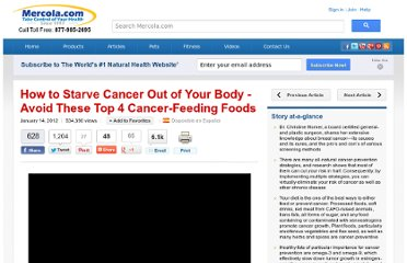 http://articles.mercola.com/sites/articles/archive/2012/01/14/dr-christine-horner-interview.aspx