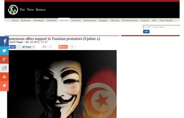http://www.thetechherald.com/articles/Anonymous-offers-support-to-Tunisian-protestors-(Update-2)/12403/