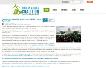http://www.energyactioncoalition.org/content/big-news-power-shift-2011-set-april-1-4