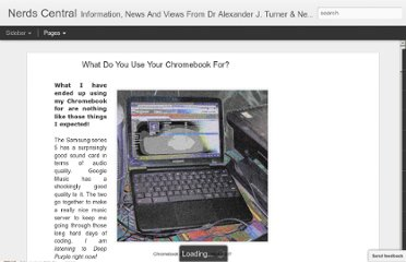 http://nerds-central.blogspot.com/2011/11/what-do-you-use-your-chromebook-for.html