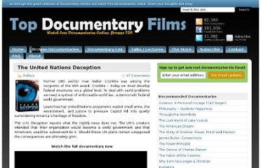 http://topdocumentaryfilms.com/the-united-nations-deception/