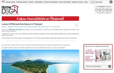 http://www.homedsgn.com/2011/11/07/luxury-w-retreat-koh-samui-in-thailand/