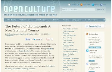 http://www.openculture.com/2007/07/the_future_of_the_internet_a_new_stanford_course_on_itunes.html
