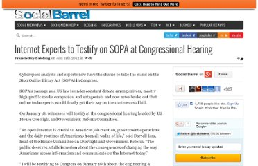 http://socialbarrel.com/internet-experts-to-testify-on-sopa-at-congressional-hearing/30102/