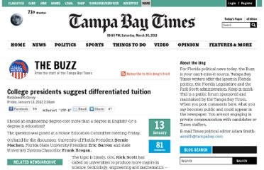 http://www.tampabay.com/blogs/the-buzz-florida-politics/content/college-presidents-suggest-differentiated-tuition