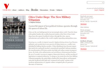 http://www.versobooks.com/books/1030-cities-under-siege