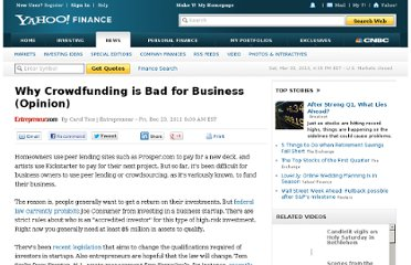 http://finance.yahoo.com/news/why-crowdfunding-bad-business-opinion-140000120.html