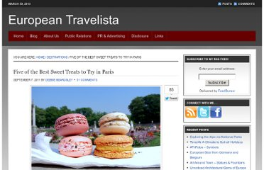 http://europeantravelista.com/2011/09/07/five-of-the-best-sweet-treats-to-try-in-paris/