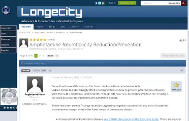 http://www.longecity.org/forum/topic/47231-amphetamine-neurotoxicity-reductionprevention/