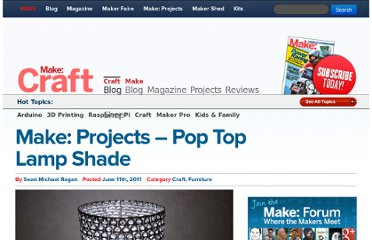 http://blog.makezine.com/2011/06/11/make-projects-pop-top-lamp-shade/