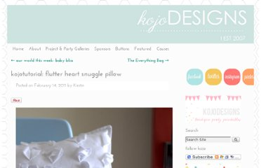 http://kojo-designs.com/2011/02/kojotutorial-flutter-heart-snuggle-pillow/