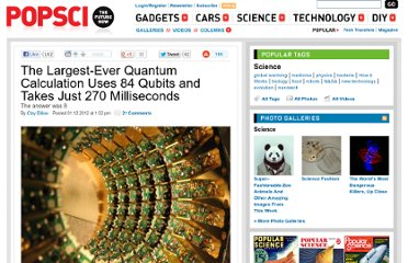 http://www.popsci.com/science/article/2012-01/largest-ever-quantum-calculation-uses-84-qubits-and-takes-just-270-milliseconds