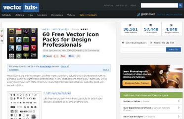 http://vector.tutsplus.com/articles/web-roundups/60-free-vector-icon-packs-for-design-professionals/