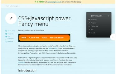 http://www.devthought.com/2007/01/29/cssjavascript-true-power-fancy-menu/