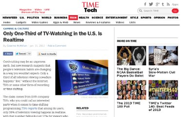 http://techland.time.com/2012/01/11/only-one-third-of-tv-watching-in-the-u-s-is-realtime/