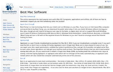 http://downloadpedia.org/Best_Mac_Software