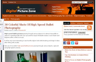 http://www.digitalpicturezone.com/digital-pictures/30-colorful-examples-of-high-speed-bullet-photography/