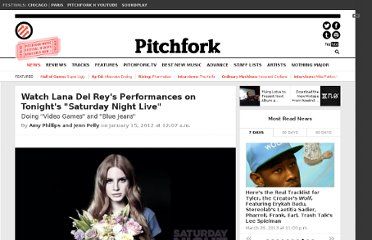 http://pitchfork.com/news/45092-watch-lana-del-reys-performances-on-tonights-saturday-night-live/