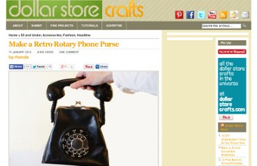 http://dollarstorecrafts.com/2012/01/make-a-retro-rotary-phone-purse/