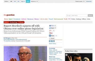 http://www.guardian.co.uk/technology/2012/jan/15/online-piracy-legislation-murdoch-obama