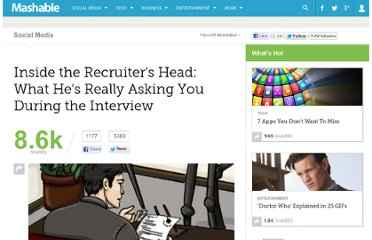 http://mashable.com/2012/01/15/interview-questions-decoded/