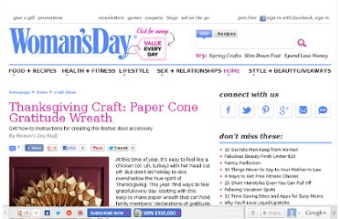 http://www.womansday.com/home/craft-ideas/thanksgiving-craft-paper-cone-gratitude-wreath-112583