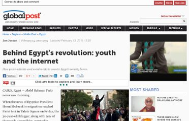 http://www.globalpost.com/dispatch/egypt/110213/social-media-youth-egypt-revolution