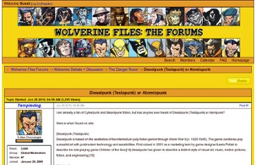http://forums.wolverinefiles.com/topic/3518458/1/