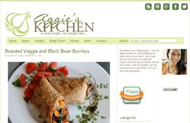 http://aggieskitchen.com/2010/02/12/roasted-veggie-and-black-bean-burritos/