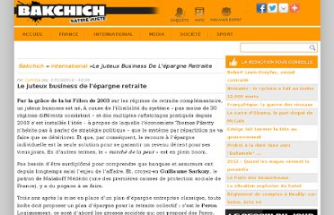 http://www.bakchich.info/international/2010/10/07/le-juteux-business-de-lepargne-retraite-58761