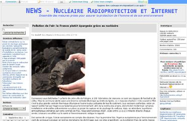 http://radioprotection.eklablog.com/pollution-de-l-air-la-france-plutot-epargnee-grace-au-nucleaire-a25049170