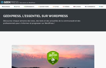 http://www.geekpress.fr/wordpress/guide/7-conseils-securite-wordpress-802/