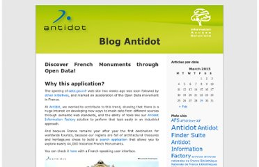 http://blog.antidot.net/discover-french-monuments-through-open-data/