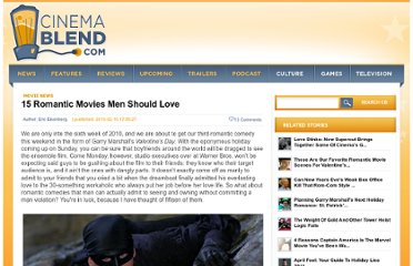http://www.cinemablend.com/new/15-Romantic-Movies-Men-Should-Love-16998.html